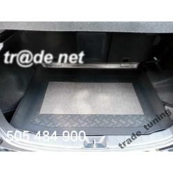 PEUGEOT 4008 od 2012 bagażnik - mata ochronna