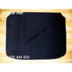 PEUGEOT 308 II HB od 08.2013 r.  - górny bagażnik extra welur! Welurowe
