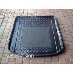 Mata Bagażnika Audi A4 Sprawdź