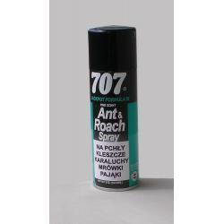 707 Ant & Roach Spray Sosnowy