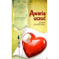 Awaria uczuć, Joanna Kruszewska