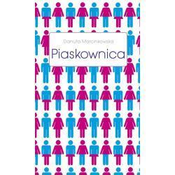 Piaskownica, Danuta Marcinkowska