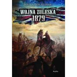 Wojna zuluska 1879 r, Krzysztof Kubiak