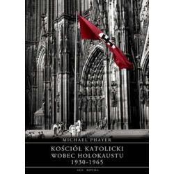 Kościół katolicki wobec Holokaustu 1930-1965, Michael Phayer