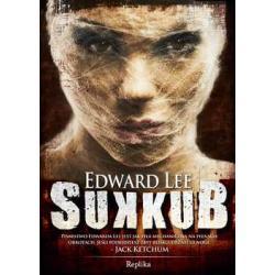Sukkub, Edward Lee