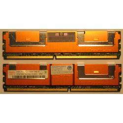 2GB 5300F FB PC2 5300F DDR2 ECC 2950  1950  gwar