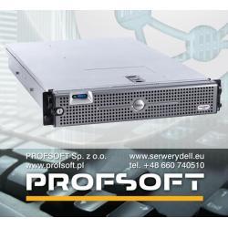 DELL PowerEdge 2950 2x3,0GHz DC 8GB 2x147SAS DVD