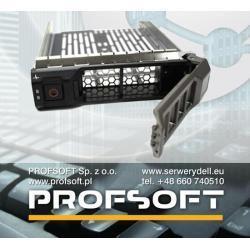 kieszeń HDD 3,5 0F238F R710 610 R410 T710 T61