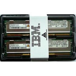 1GB 2x512MB 5300F FB PC2-5300F-555 DDR2 ECC  GW