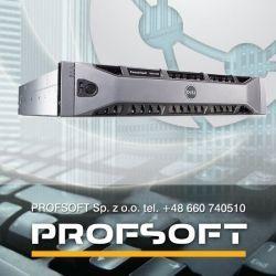 Macierz DELL PowerVault MD3620F FC FibreChannel Serwery i SCSI