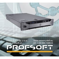 DELL PowerEdge R710 2x E5620  48GB 4x3TB SATA 2x 600GB SAS WIN 2012 R2 Serwery i SCSI