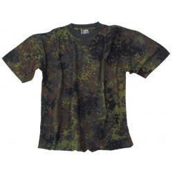 flecktan T-Shirt Unisex wszystkie rozmiary