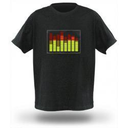 t-equalizer T-Shirt Unisex wszystkie rozmiary