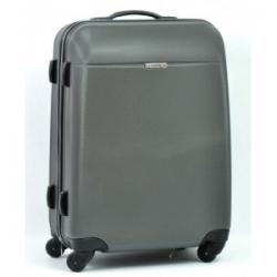Puccini walizka PC 005 C na kołach mała antracyt...