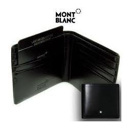 Portfel Mont Blanc