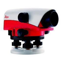 Niwelator automatyczny Leica NA730 IP57...