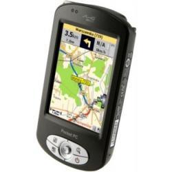 MIO P550 GPS...