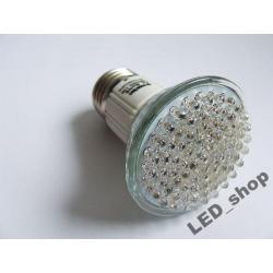 Żarówka LED NEXTEC E27JDR 80LED 3,5W 210lm 230V