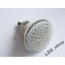 Żarówka LED NEXTEC E14JDR 80LED 3,5W 210lm 230V