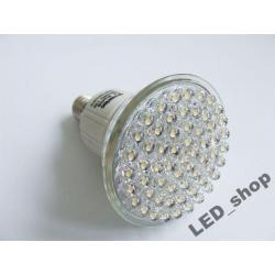 Żarówka LED NEXTEC E14JDR 60LED 3,5W 140lm 230V