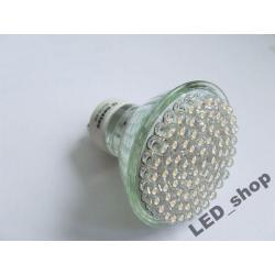 Żarówka LED NEXTEC GU10 80LED 3,5W 210lm 230V