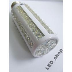 Żarówka LED NEXTEC E27CL 86LED 5W 350lm 230V zimny