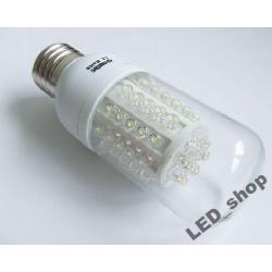 Żarówka LED NEXTEC E27SL 60LED 3,5W 230lm 230V