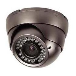 Kamera kopułkowa wandaloodporna DV3055-IR212
