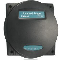 GP60 Roger - Czytnik o podwyższonym zasięgu działania (do 60cm) na karty EM 125kHz