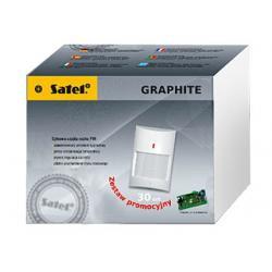 Satel 30-PACK GRAPHITE