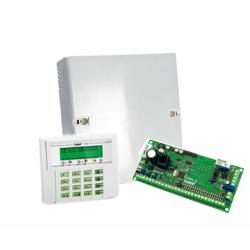 Zestaw VERSA 10-KLCD - Centrala VERSA 10, manipulator VERSA-LCD