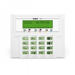 VERSA-LCD-GR - Manipulator LCD do central z serii VERSA