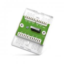 MZ-2 CT Moduły zacisków montażowych ułatwienie wykonania połączeń w instalacjach niskon