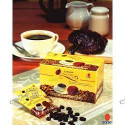 Kawa czarna z Ekstraktem Reishii - Przesyłka GRATIS