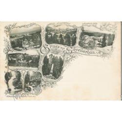 Szklarska Poręba(1610)