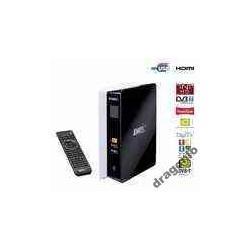 EMTEC Twardy dysk multimedialny Movie Cube 1TB S80