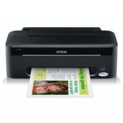 EPSON Kolorowa drukarka Stylus S22