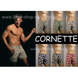Bokserki luźne CLASSIC marki Cornette kolory XXL