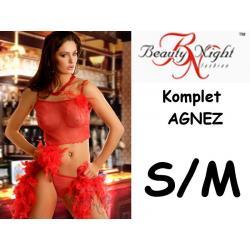 Beauty Night seksowna koszulka top AGNEZ rozm. S/M