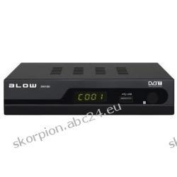 Tuner DVB-T MPEG-4 3501SD
