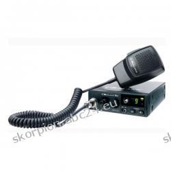 CB Radio ALAN 203