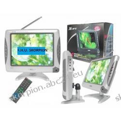 """Telewizor samochodowy LCD 10.4"""" X-Life"""