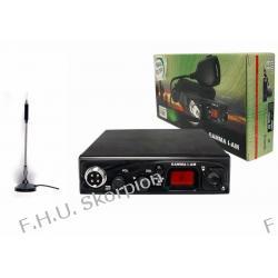 CB Radio - Farun Gamma + antena JBA-230
