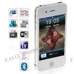 NOWOŚĆ. Sciphone S888 WiFi TV DUAL SIM Gwarancja.