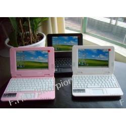 Mini laptop 7 cali HIT !!!