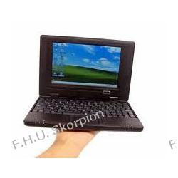 MINI Laptop 10,2 cala
