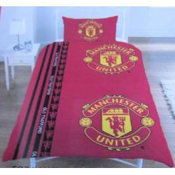 Pościel Manchester United  oryginalna
