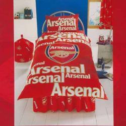 Pościel Arsenal