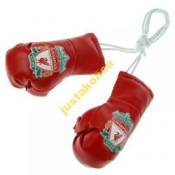 MINI  rękawice bokserskie LIVERPOOL oryginalne