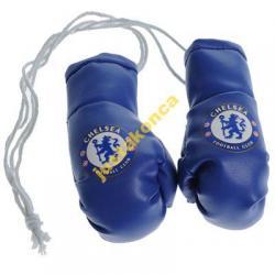 MINI  rękawice bokserskie CHELSEA oryginalne